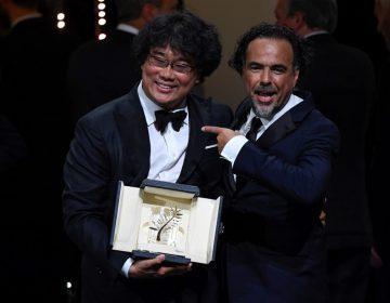 El Festival de Cannes da la Palma de Oro a una tragicomedia surcoreana