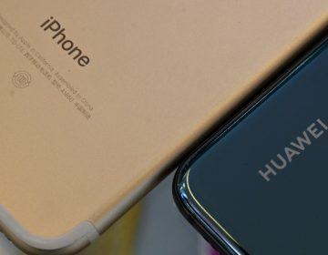 """""""Apple es mi maestro"""": Presidente de Huawei descarta represalias contra su rival en EU"""