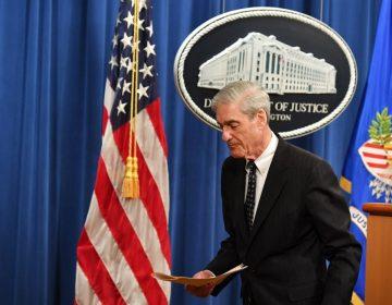 Mueller renuncia como fiscal tras asegurar inocencia de Trump sobre trama rusa