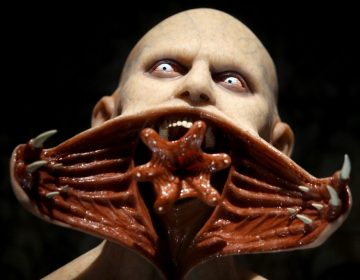 "5 monstruos de película para ver ""en casa"" con Guillermo del Toro"