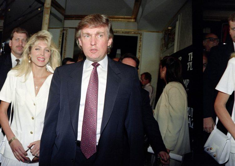 Trump reportó pérdidas en sus negocios por 1,170 mdd durante una década: revela el NYT