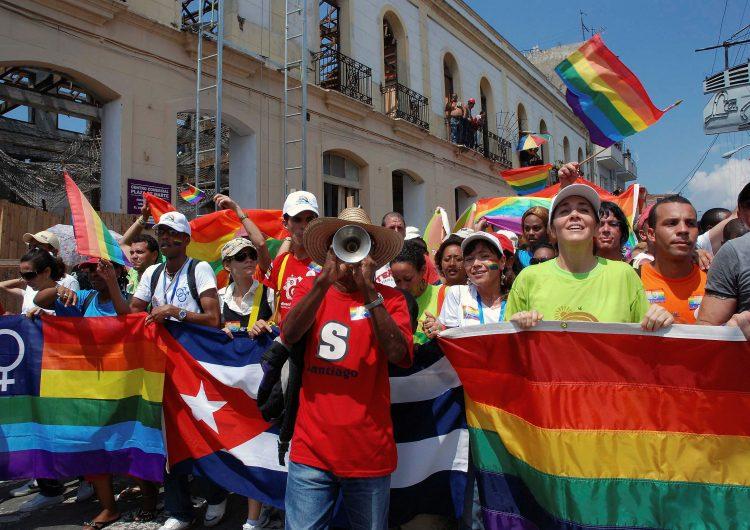 Cuba suspende este año su tradicional desfile contra la homofobia
