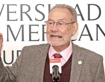 Asumir postura crítica ante injusticias, mi mayor satisfacción: Fernández Font