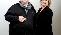 Del Toro y Netflix contarán historias para todas las familias