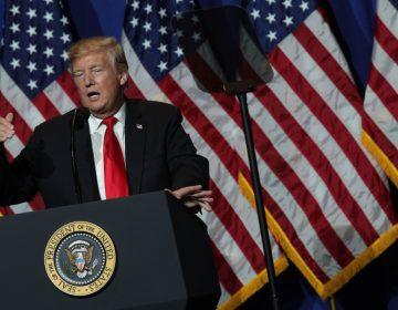 Trump elimina aranceles para el acero y aluminio de México y Canadá