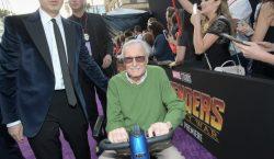 Detienen al exmánager de Stan Lee por abuso de debilidad,…