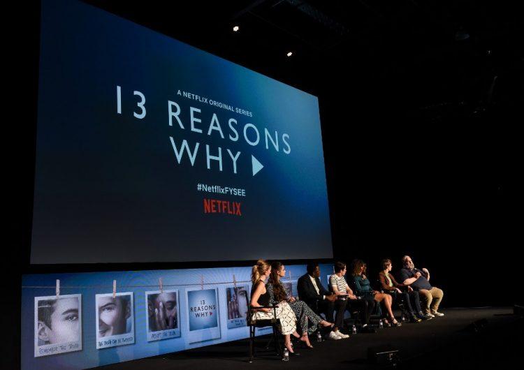 """¿La serie """"13 Reasons Why"""" tuvo que ver con el incremento de suicidios en EU? Esto dicen científicos y Netflix"""
