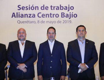 Busca alianza Centro-Bajío ser el mayor polo económico de México