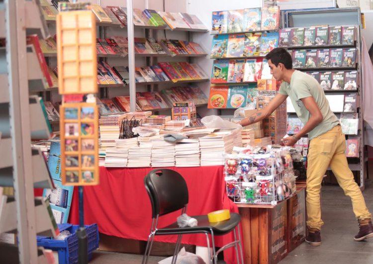 Empieza la Feria de Coahuila; la migración es su tema central