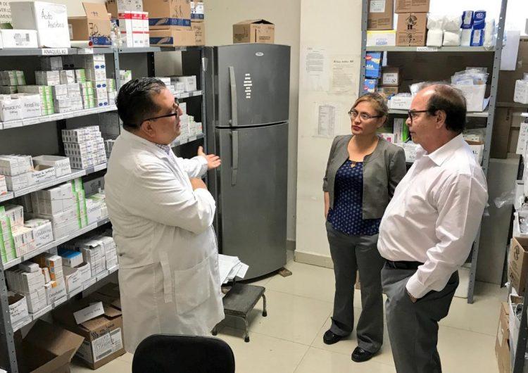 Ante desabasto, SS de Coahuila invertirá 400 millones de pesos en medicinas