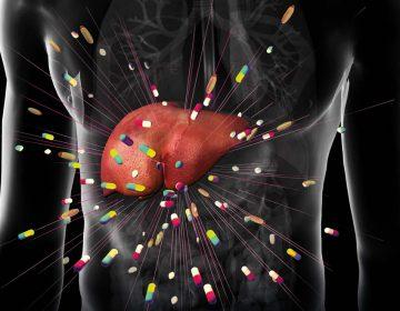 La UNAM obtiene patente de tratamiento que protege el hígado de pacientes con VIH/Sida