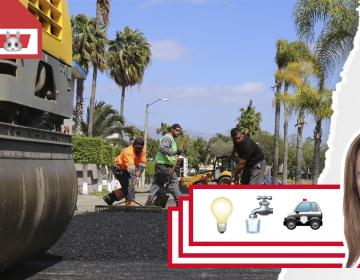 Para mejorar las finanzas de Ensenada revisará el gasto de la nómina, simplificar trámites y ampliar la base de contribuyentes