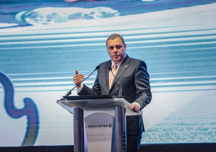 La Canacintra llama a construir un México sin corrupción