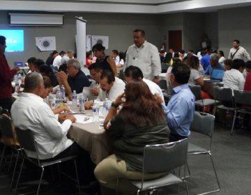 Política anticorrupción en Oaxaca atenderá aristas regionales: Córdova Trujillo