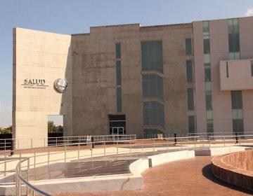 Registra Aguascalientes déficit de 500 mdp federales en sector salud