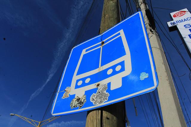 En dos días vence plazo para regularización de concesiones de camiones urbanos
