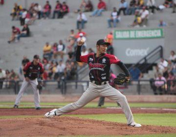 Joya de pitcheo de Kubo le da la serie a Bravos frente a Rieleros