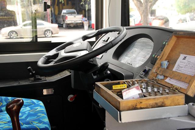 Ya hay empresarios interesados en concesiones de transporte público