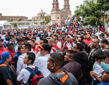 Buscará CATEM representar a los trabajadores de Nissan Aguascalientes