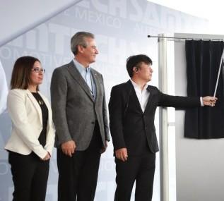 Empresa japonesa invierte 27 mdp en su primera planta en León