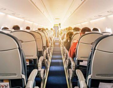 7 pasos para superar el miedo a volar