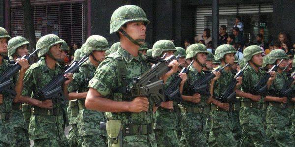 La Guardia Nacional llegará a Coahuila en tres meses