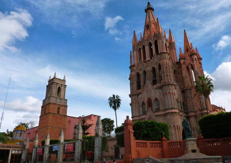 Estadounidenses denuncian fraude millonario en San Miguel de Allende