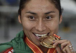 La medallista olímpica Lupita González es castigada con 4 años de suspensión por dopaje