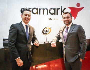 Aramark: alinea su estrategia de negocios con la responsabilidad social