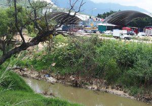 Triunfa rescate de ríos Salado y Atoyac; ordena Poder Judicial sanear afluentes