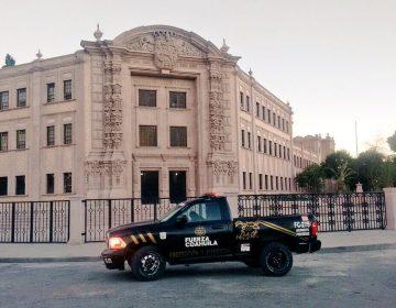 Fin de semana con saldo rojo en Coahuila