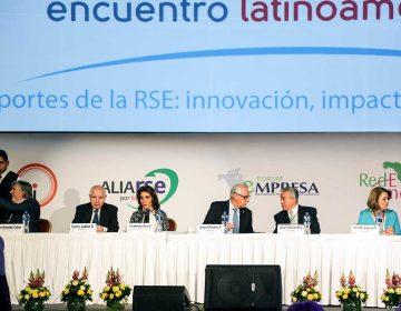 Más de 900 empresas son reconocidas con el Distintivo ESR 2019