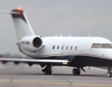 Piloto del avión accidentado en Coahuila, vinculado a El Chapo y a Gadafi