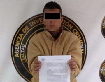 Arrestan a migrante acusado de violación en Saltillo