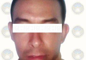 Dan 278 años de cárcel a hombre que atacó a 14 policías a balazos