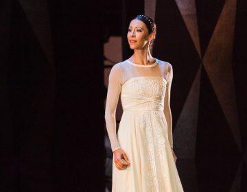 Elisa Carrillo: la primera bailarina mexicana en ganar el premio Benois de la Danse