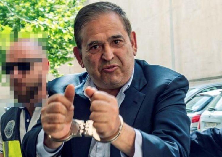 Descongelan cuentas de AHMSA tras declaraciones de senador; se prospecta extradición de Ancira
