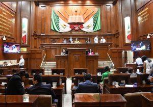 Aprueba Congreso Estatal reformas a la ley para la protección de adultos mayores