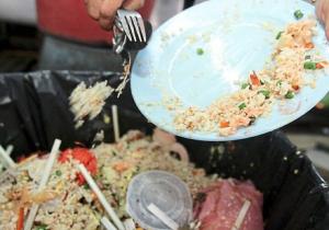 No más desperdicio de alimentos en restaurantes: Congreso
