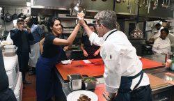 Daniela Soto-Innes: mexicana, original y la mejor chef del mundo…
