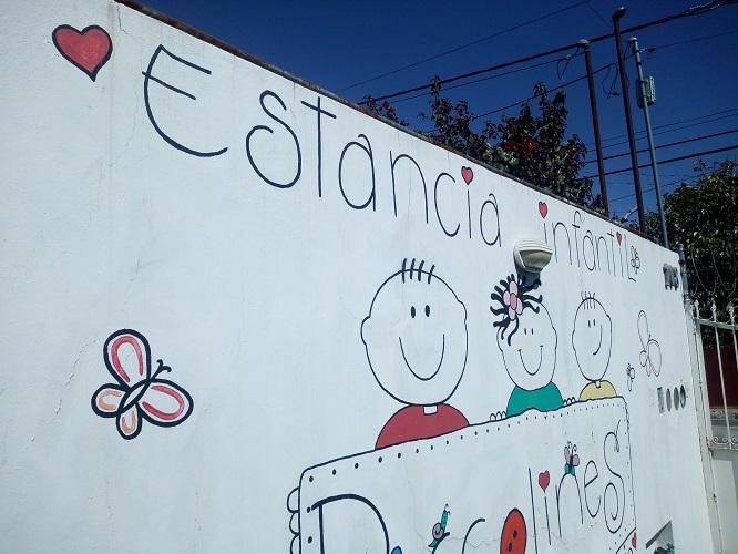 Cierran 88 estancias infantiles en Aguascalientes