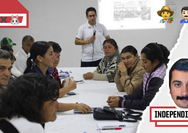 Independiente por Rosarito propone una economía comunal