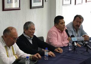 """""""Populismo ecológico"""" en el Congreso de Oaxaca acusan empresarios del plástico; anuncian amparos contra ley que prohíbe unicel, popotes y bolsas"""