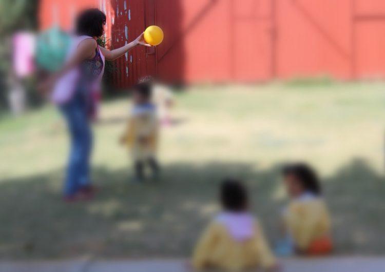 Estancias infantiles en Oaxaca ganan primer amparo