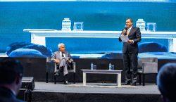 México debe comprometerse más con Latinoamérica, dice el expresidente de…