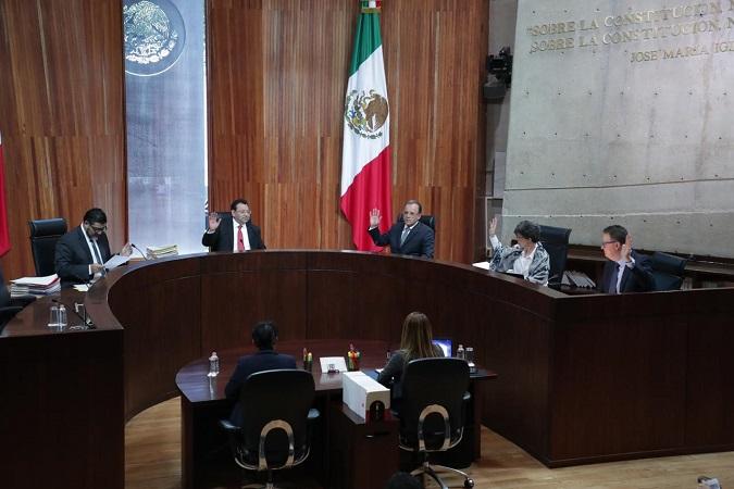 Ratifica Sala Superior del TEPJF candidaturas de MORENA en Aguascalientes