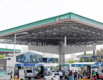 Dos gasolinerías de Puebla señaladas por malas prácticas