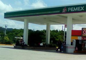 Caen 2 gasolineras más en Oaxaca por litros incompletos