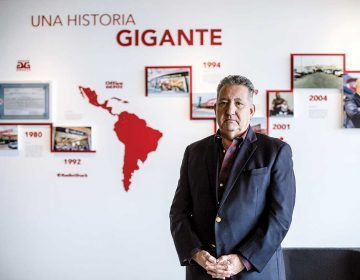Grupo Gigante: una enorme labor en materia de salud y educación