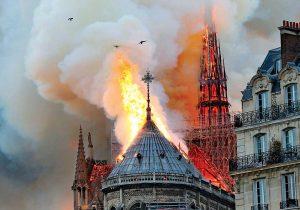 Notre Dame, Al Aqsa y la importancia de preservar los espacios sagrados